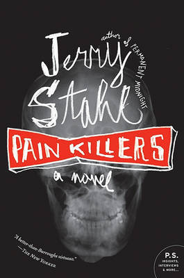 Pain Killers by Jerry Stahl image