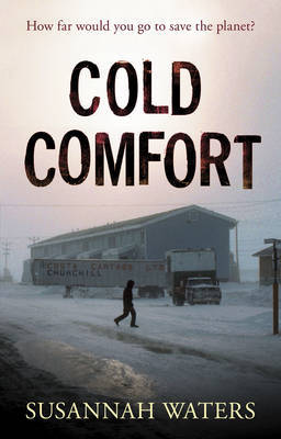 Cold Comfort by Susannah Waters image