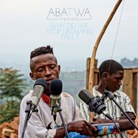 Abatwa (The Pygmy): Why Did We Stop Growing Tall? (LP) by Various Artists image