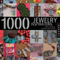 1,000 Jewelry Inspirations by Sandra Salamony image