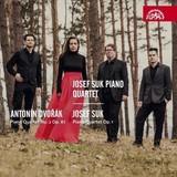 Josef Suk Piano Quintet by Josef Suk Piano Quartet