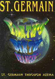 Earth's Birth Changes by St Germain image
