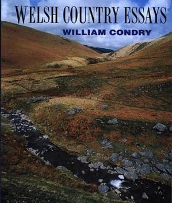 Welsh Country Essays by William Condry image
