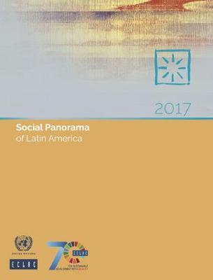 Social panorama of Latin America 2017 by United Nations Economic Commission for Latin America and the Caribbean image