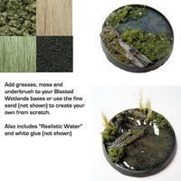 Secret Weapon Scenic Kit: Wetlands image