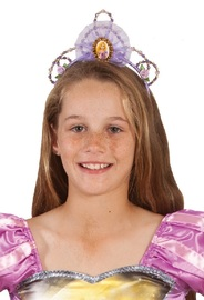 Rapunzel Beaded Tiara, Child