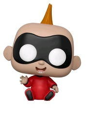 "The Incredibles: Jack-Jack - 10"" Super Sized Pop! Vinyl Figure image"