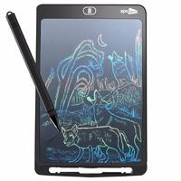 Ape Basics LED Kids Writing Tablet Black
