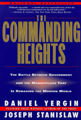 an analysis of the topic of the commanding heights Synopsis the third episode of the commanding heights series is titled the new rules of the game and examines the growth of globalization from the 1990's through today globalization, which moved to a grand scale in the 1990's, has ushered in the greatest expansion of trade in world history.