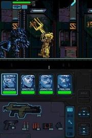 Aliens: Infestation for Nintendo DS