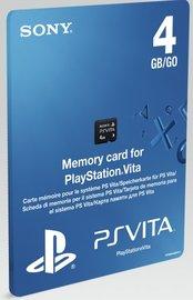 Playstation Vita 4GB Memory Card for Vita