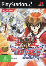 Yu-Gi-Oh! GO Tag Force Evolution for PlayStation 2