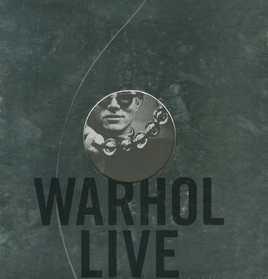 Andy Warhol Live by et al