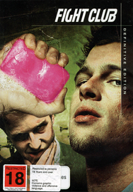 Fight Club - Definitive Edition (2 Disc Set) on DVD image