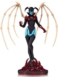 DC Comics Cover Girls: Red Lantern Bleez Statue
