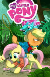 My Little Pony Friends Forever Volume 6 by Christina Rice