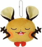 Pokemon Musical Band Bag Mascot - Dedenne