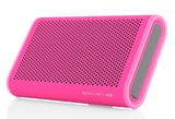 Braven: 405 Portable Wireless Speaker - Raspberry