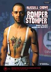 Romper Stomper on DVD
