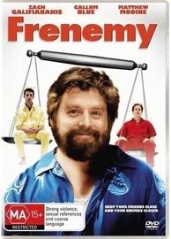 Frenemy on DVD