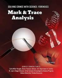 Mark & Trace Analysis by William Hunter