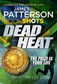 Dead Heat by James Patterson