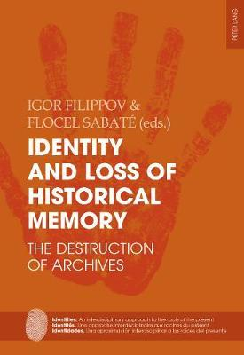 Identity and Loss of Historical Memory image