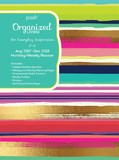 Posh: Organized Living 2017-2018 Monthly/Weekly Planner by Andrews McMeel Publishing
