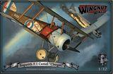 "Wingnut Wings 1/32 Sopwith F.1 Camel ""Clerget"" Model Kit"
