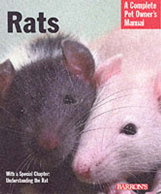 Rats by Carol Himsel Daly