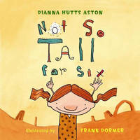 Not So Tall for Six by Dianna Hutts Aston image