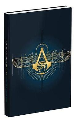 Assassin's Creed Origins by Prima Games image