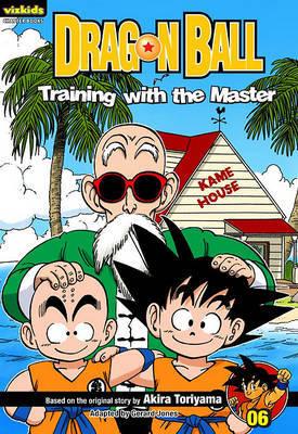 Dragon Ball: Chapter Book, Vol. 6 by Akira Toriyama