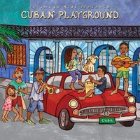 Cuban Playground by Various Artists