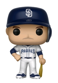 MLB - Wil Meyers Pop! Vinyl Figure