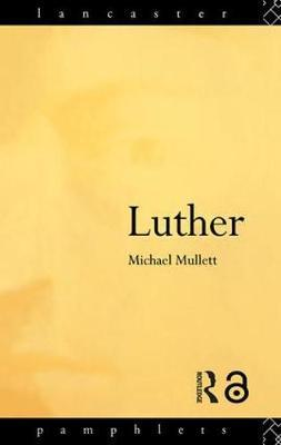 Luther by Michael Mullett image