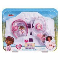 Disney: Doc McStuffins Toy Hospital Doctor's Dress Up Set