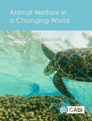 Animal Welfare in a Changing World image