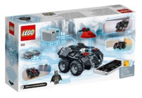 LEGO Super Heroes - App-Controlled Batmobile (76112) image