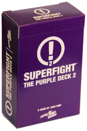 Superfight!: The Purple Deck 2 image