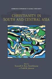 Christianity in South and Central Asia