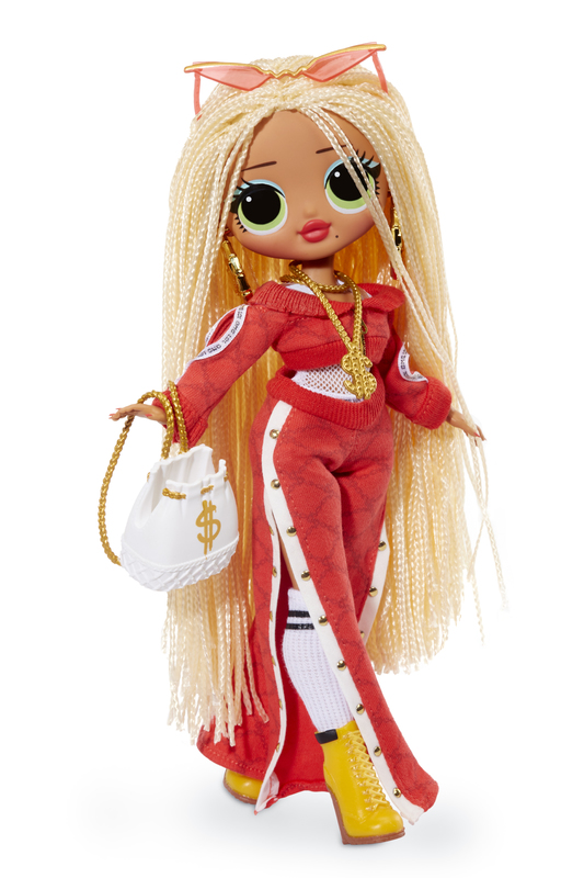 L.O.L. Surprise! - O.M.G Fashion Doll (Swag)