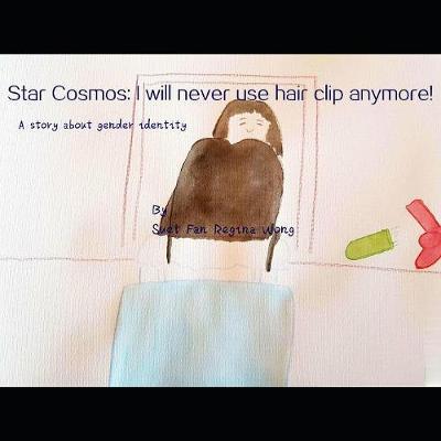 Star Cosmos by Suet Fan Regina Wong