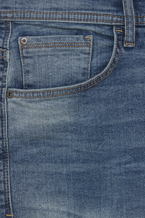 HE Twister Jean - Denim Blue (33) image