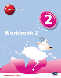 Year 2/P3: No. 2: Workbook by Dave Kirkby