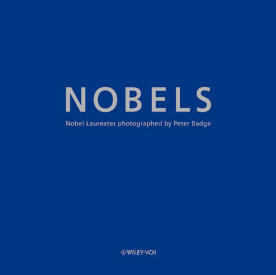 Nobels by Peter Badge image