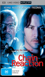 Chain Reaction for PSP