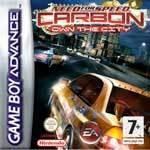 Need for Speed Carbon for Game Boy Advance