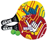 Wahu: Beach Bash