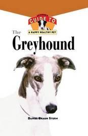 The Greyhound by Daniel Stern image